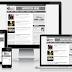 Kompi Males v5 Free Responsive Blogger Template