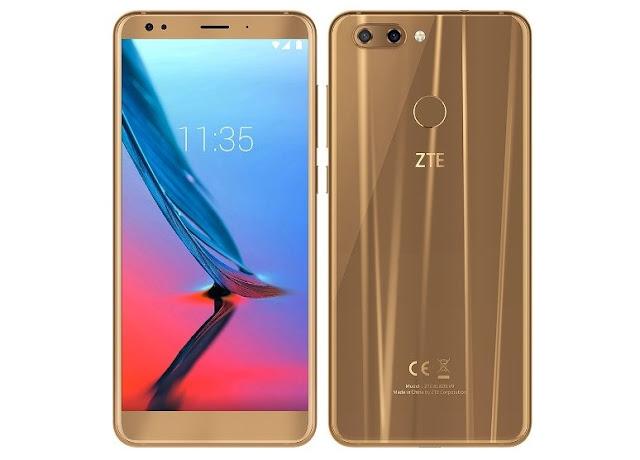 ZTE Blade V9 Smartphone | 2018
