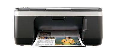 imprimante hp deskjet f4180