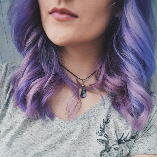 After - haircolour - moonshineaferie