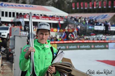 Bio numeru 9. z klasyfikacji generalnej Pucharu Świata