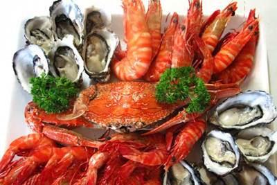 Lowongan Kerja Pekanbaru : Warung Ok Seafood Agustus 2017