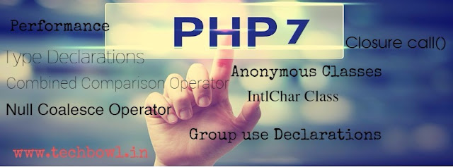 New Features In PHP 7