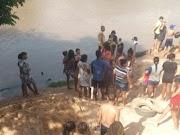 Adolescente trizidelense morre afogado no Rio Mearim