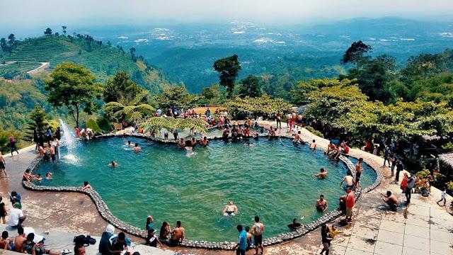 Wisata Andalan Di Semarang