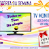 TODOS OS TONS DA ALEGRIA: Confira as ofertas da semana no Armazém Paraíba