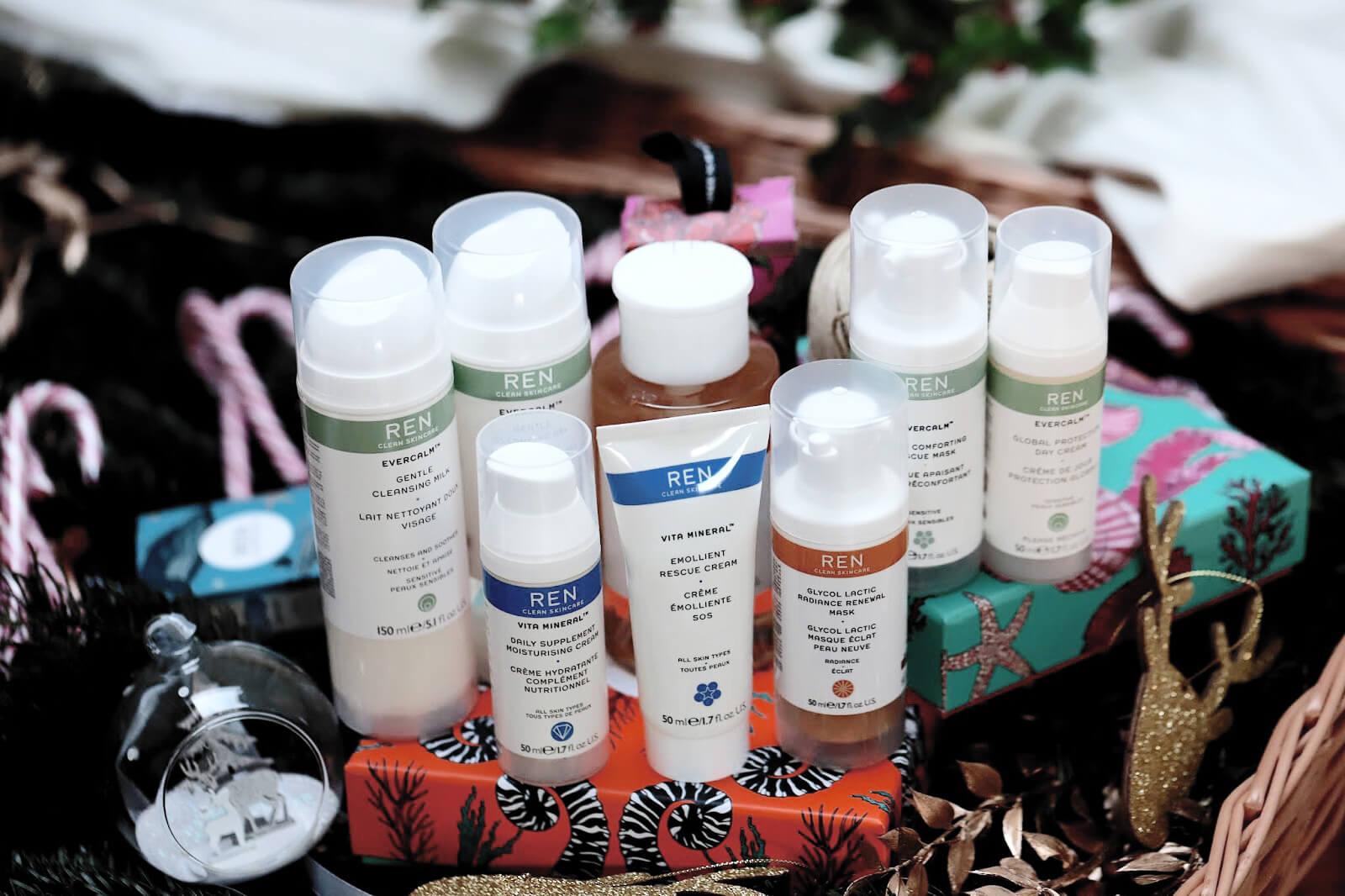ren skin care soins visage clean avis