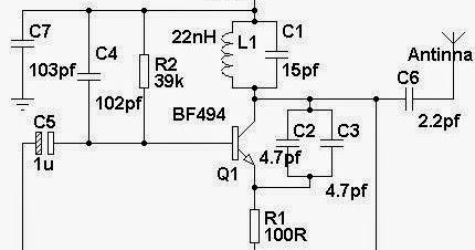 hawk signal schema cablage