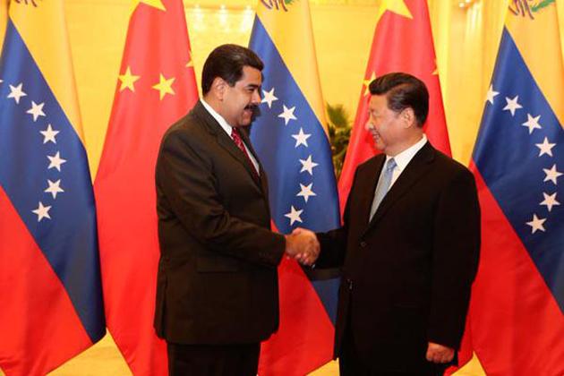 China se convirtió en socio estratégico de los países del ALBA / NTN24