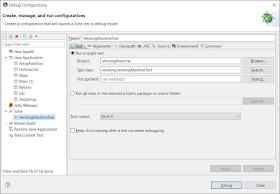 3 ways to solve Eclipse - main class not found error | Java67