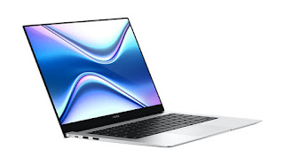 Honor MagicBook X15 features