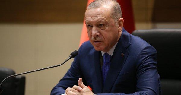 Ερντογάν: «Η Κρήτη δεν έχει υφαλοκρηπίδα» - Ο Χ.Χάφταρ στέλνει 13.000 μαχητές στην Τρίπολη για την τελική έφοδο