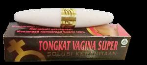 Image Tongaka TVS ampuh untuk perawatan vagina
