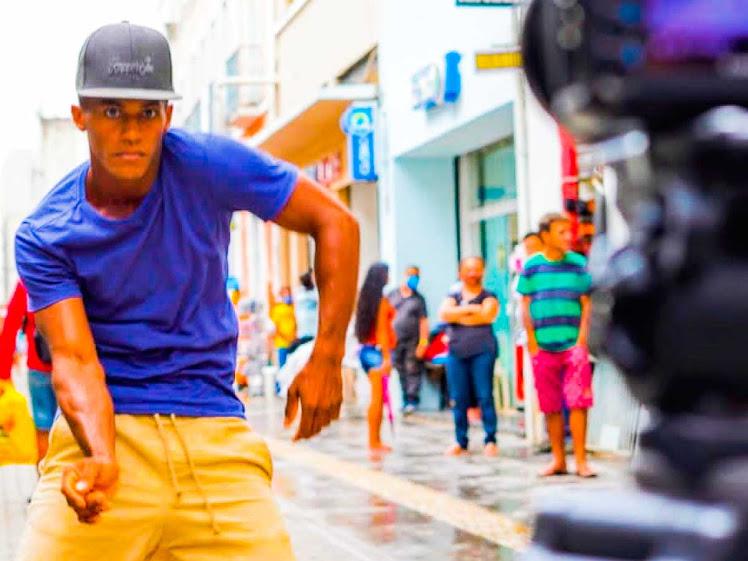 Dança Aqui 2021: CCVM divulga selecionados no edital
