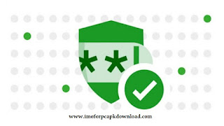 Password Checkup Extension