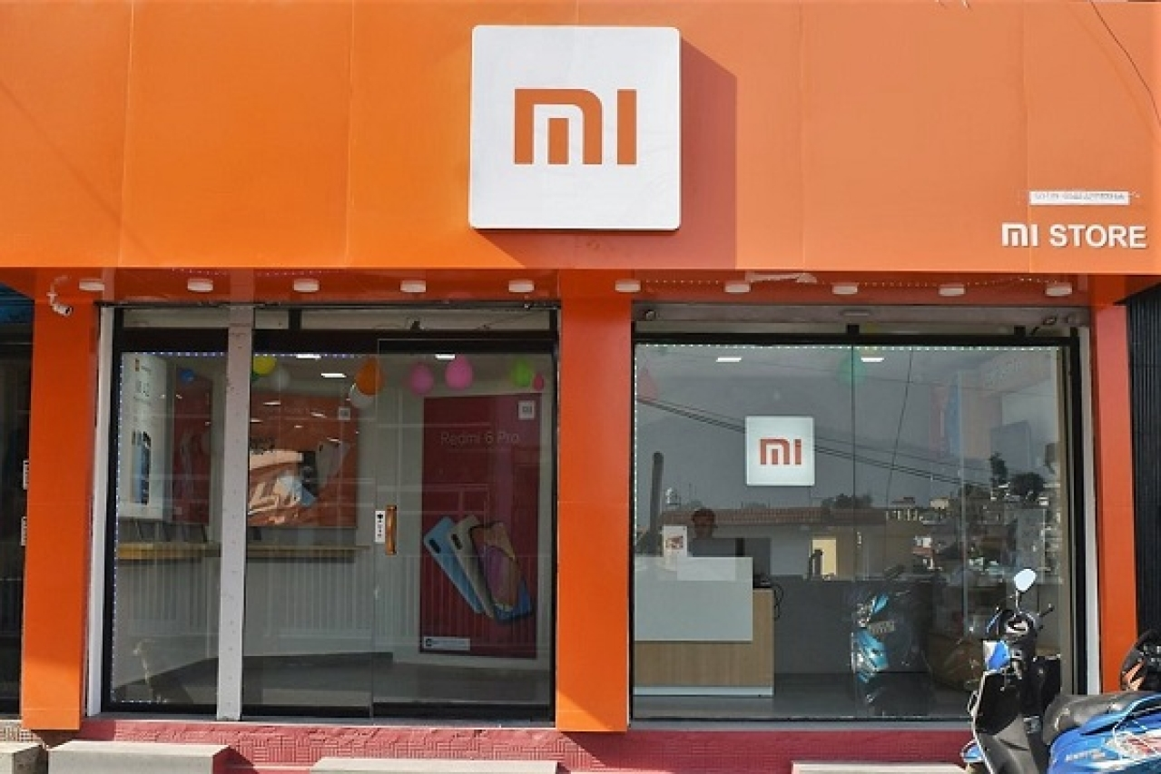 MI Store India Franchise Dealership Cost Profit Application