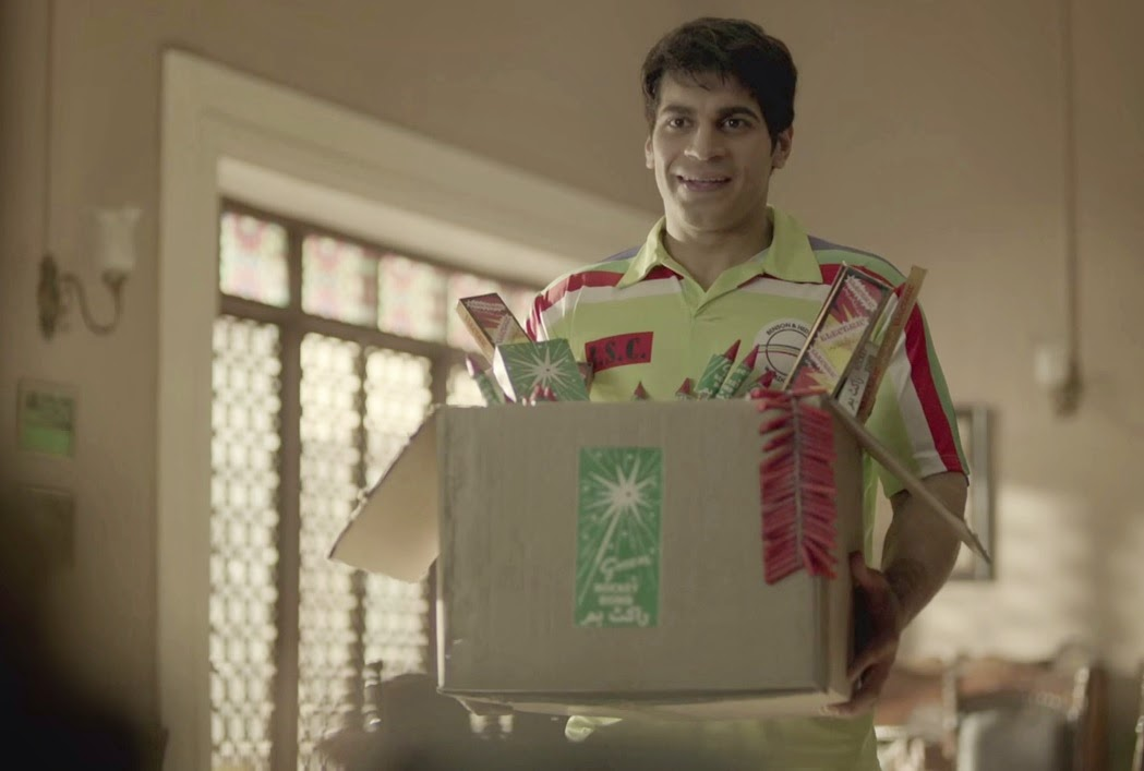 Popular advertisements In Cricket World Cup 2015