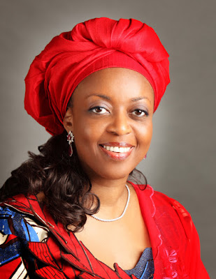 Court Admits Lists Of Beneficiaries Of  Diezani's $115m As Exhibit