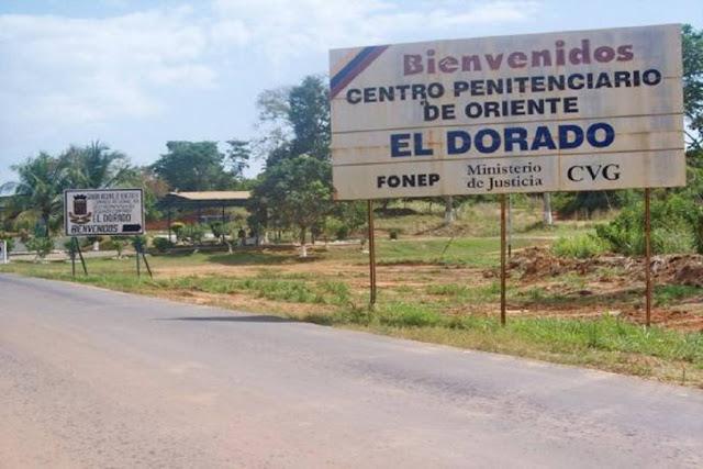 Estudiante preso en El Dorado también podría tener hepatitis