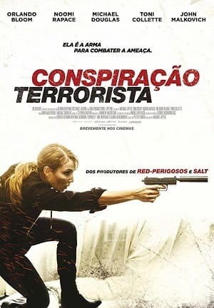 Conspiração Terrorista Torrent Download