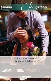 Nina Harrington - La Dulzura Del Amor