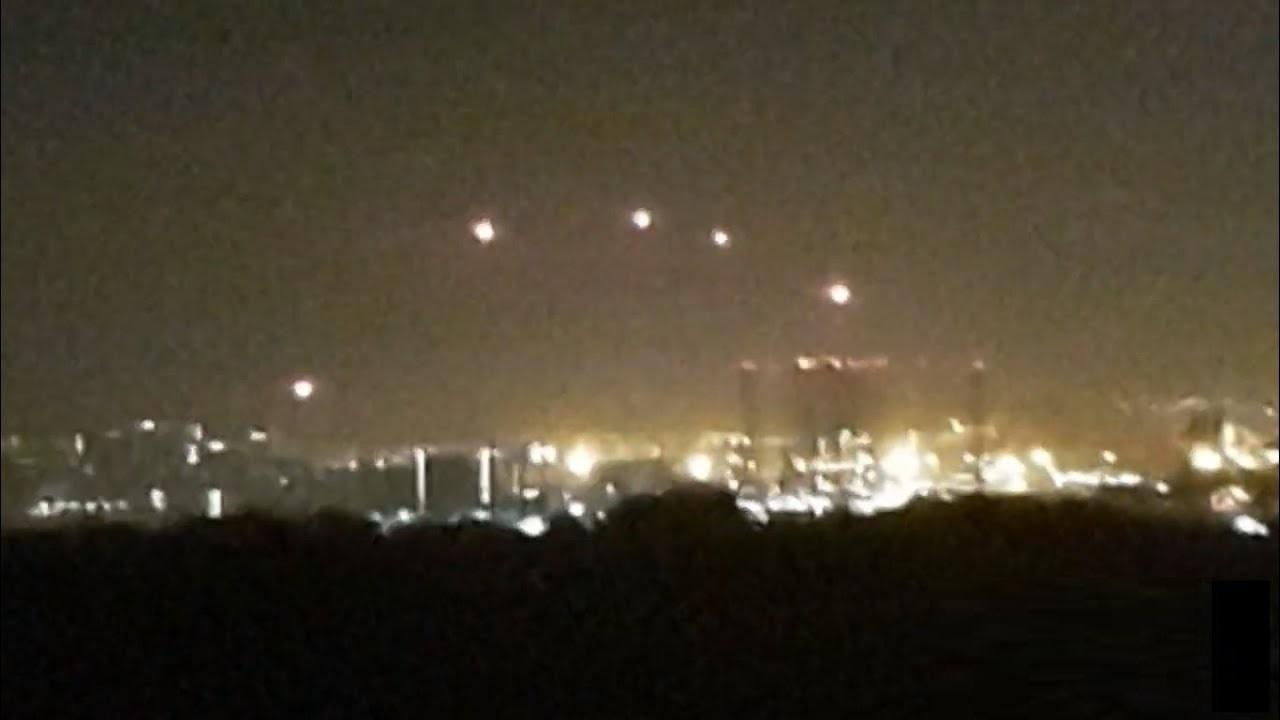 Resultado de imagem para OVNI desaparece após 'manipular nuvens' e levanta suspeitas