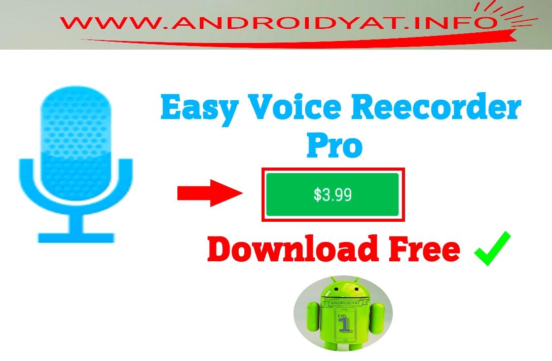 Voice recorder pro apk onhax | Voice Recorder Pro (License) Apk 1 3
