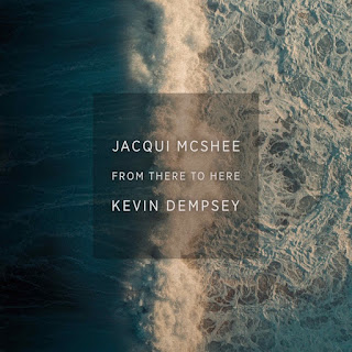 Jacqui McShee Kevin Dempsey From There To Here