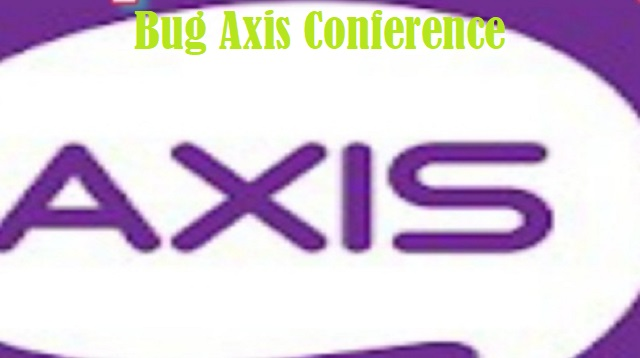 Bug Axis Conference