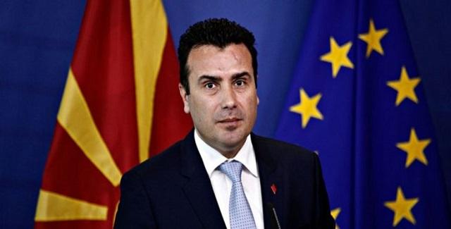 Σκόπια: Αισιόδοξος για εθνική συναίνεση ο Ζόραν Ζάεφ