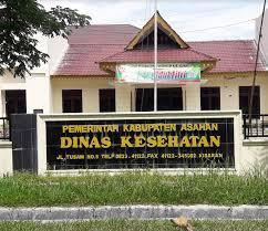 Dinkes Asahan Bentuk Pos Pelayanan dan Tim Antisipasi Virus Carona