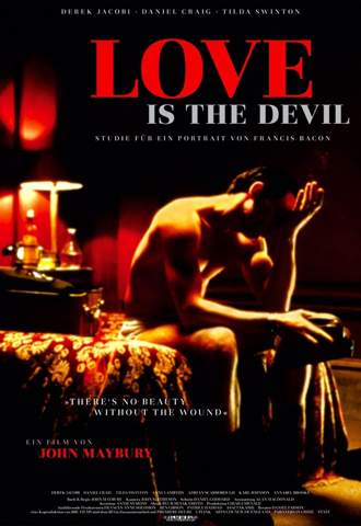 Love Is the Devil: Study for a Portrait of Francis Bacon (1998) ταινιες online seires xrysoi greek subs