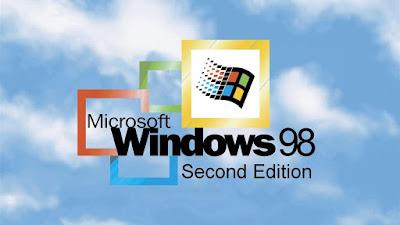 Windows 98 SE (Second Edition)