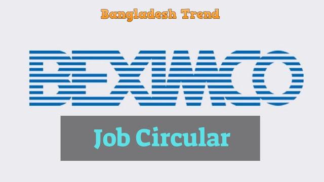 Beximco Job Circular