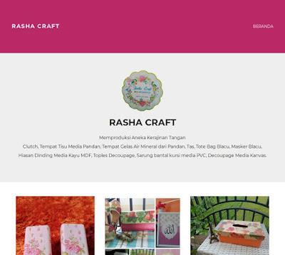 Rasha Craft