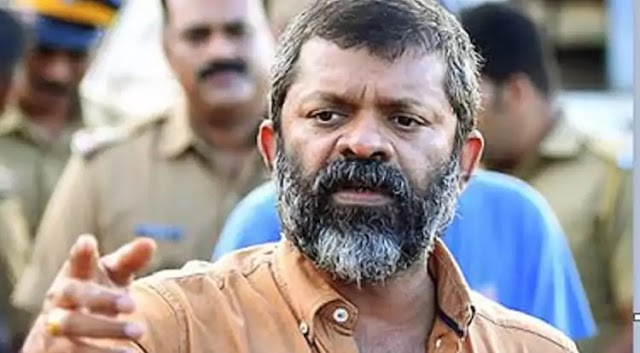 K R Sachidanandan (Sachy): Indian Writer and Director