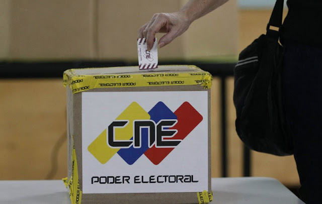 Venezuela ruling party wins most governor races