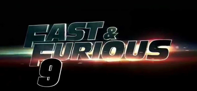 Hot New Movie Trailers Fast & Furious 9