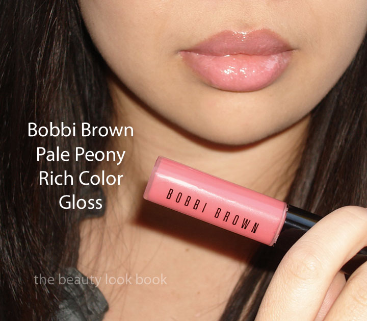 Bobbi Brown Python Amp Peony Continued The Beauty Look