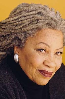 Toni Morrison foto