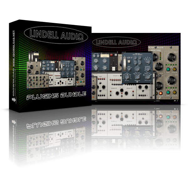 Lindell Plugins Bundle 2020.12 Full version
