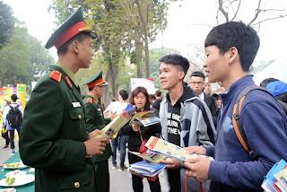 Chỉ tiêu và những điều cần biết về tuyển sinh hệ quân sự vào các trường Quân đội năm 2021