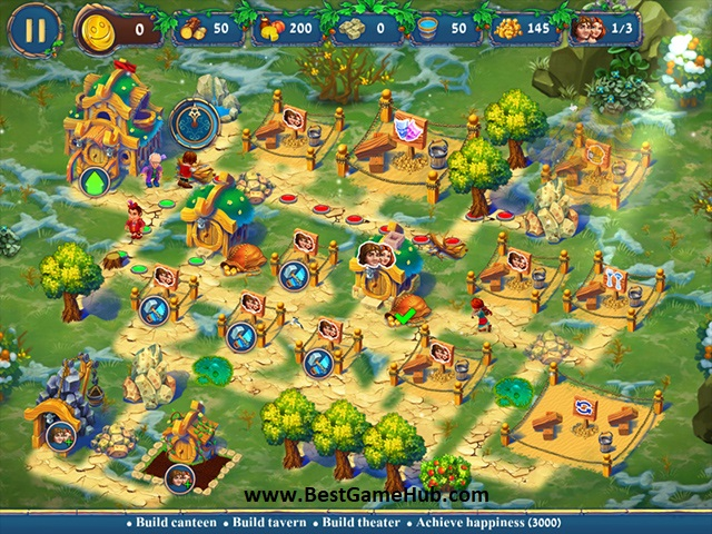 Meadow Story Full version PC Game Download