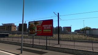 ets 2 real advertisements v1.5 screenshots 6