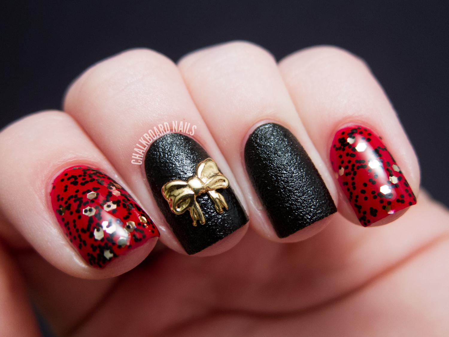 Hex Nail Jewelry (+ Giveaway - CLOSED)