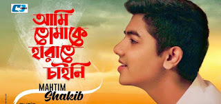 Ami Tomake Harate Chaini Lyrics