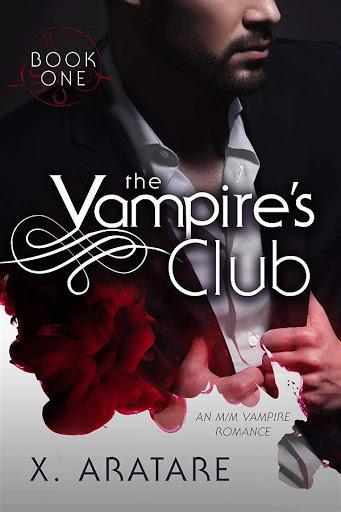 Book one   The vampire's club #1   X. Aratare