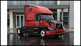 Southeastern Freight Lines 2018 Volvo Legacy VNL 670