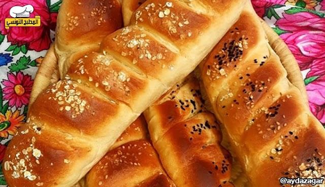 خبز دياري - المطبخ التونسي