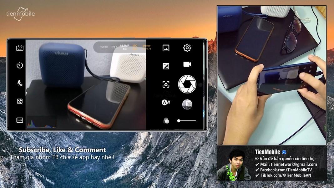 Manual Camera DSLR Pro APK Download for Android - ChiaseMienphi.TOP